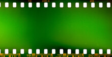 Film Strip Texture With Light ...