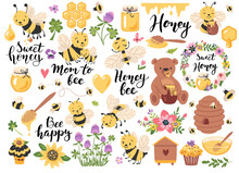 Honey, Bees, Quotes And Other ...