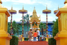 Tourist Attractions In Thailan...