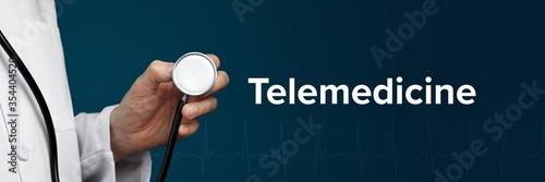 Fotografija Telemedicine