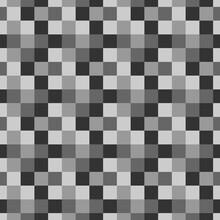 Checkered Seamless Pattern. Ch...