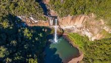 Cascata Do Chuvisqueiro - Rioz...