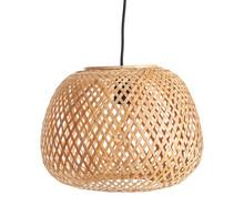 Stylish Lamp On White Background