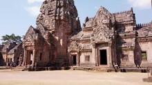 Ancient Prasat Hin Phnom Rung ...