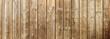 Alte Holz Planken als Panorama Header Hintergrund Textur