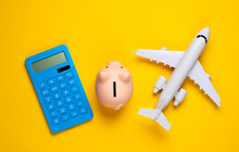Calculation Of Travel Expenses...