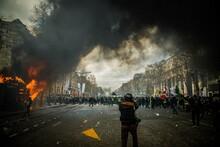 Black Lives Matters Riots Usa ...