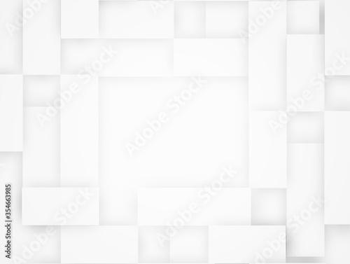 Abstract Slika na platnu