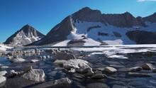 Pristine High Sierra Nevada Sc...