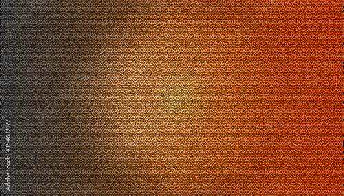 leather texture background - 354682177