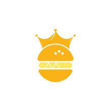 Burger King Vector Logo Design...