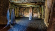 Dehus Dolmen Monumental Neolit...