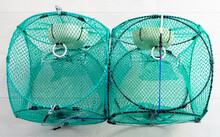 Sea Traps For Shrimp, Fish.