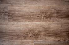 Planked Section Of Hardwood Fl...
