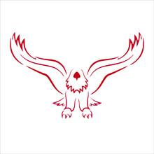 Eagle Icon, Eagle Logo, Eagle ...