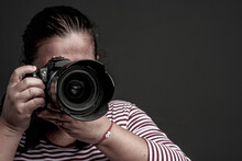 Fotografo En Estudio