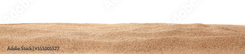 Fotomural Hot sea sand texture background