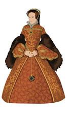 Mary Tudor (Bloody Mary) Queen...