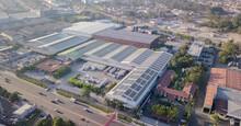 Paneles Solares En El Salvador