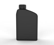 Blank  Mini Plastic Jerry Can ...