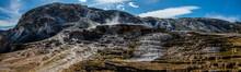 Mammoth Hot Springs, Yellowsto...