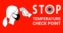 Stop Temperature Check Point S...