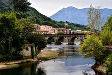 Ponte Visconti Lecco