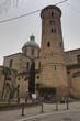 Italy Emilia-Romagna Province of Ravenna Ravenna Basilica of Sant'Apollinare Nuovo