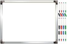 Alluminum Framed Whiteboard