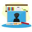 Home study concept