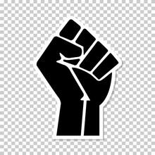 Black Lives Matter Sign Design