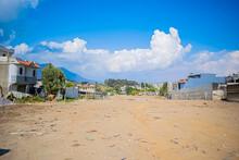 Camino En Construcción De San Juan Ostuncalco
