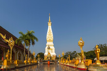 Phra That Phanom The Place For...