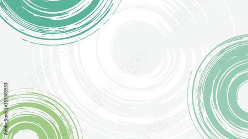 Fotografie, Tablou 禅のイメージ抽象背景