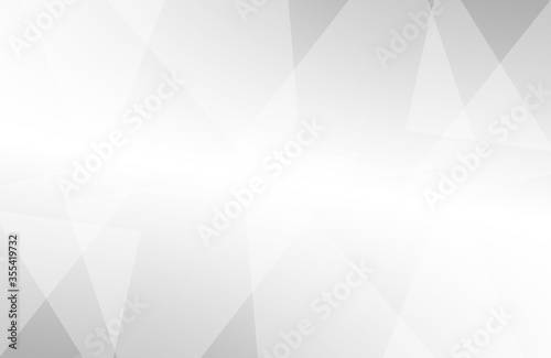 Fotografie, Obraz Lowpoly Trendy Background