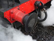 Steam Train Buffer