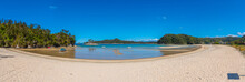 Beach At Torrent Bay At Abel T...
