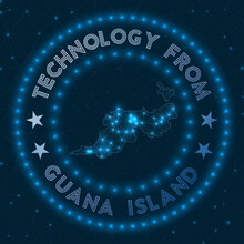 Technology From Guana Island. ...