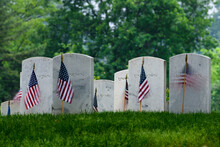Unknown But Not Forgotten - Arlington National Cemetery