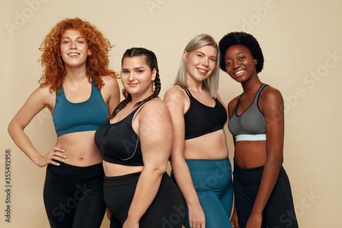 Diversity Fototapet
