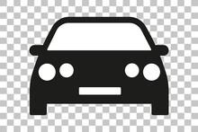 Car Icon . Car . Car Symbol . ...