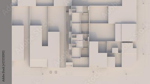 Edificio moderno arquitectura © Litobagnato