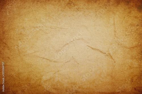 Obraz Grunge paper texture, use as background - fototapety do salonu