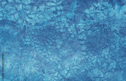 Fototapeta beautiful texture decorative Venetian stucco for background obraz