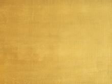 Golden Color Texture Backgroun...