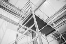 New Aluminium Scaffolding Asse...