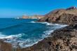 Cala de las Sirenas at Cabo de Gata natural park in Spain
