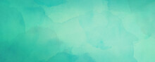 Blue Green Paper Background Wi...