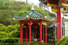 Baguio City Chinese Temple Pag...