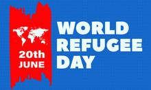 World Refugee Day, Internation...
